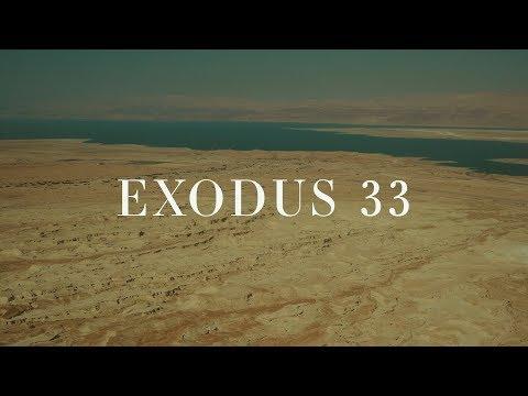 Exodus 33