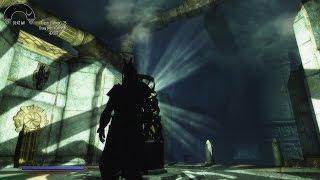 The Elder Scrolls V: Skyrim (Сборка SLMP-GR 3.0.7) За гранью обыденного #36