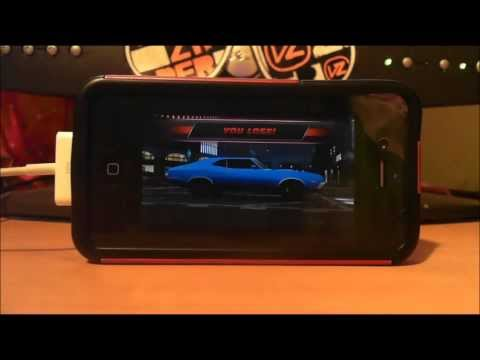 fast and the furious 6 the game iphone cheats