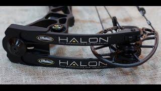 MATHEWS HALON 6 - блочный лук нового поколения