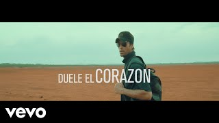 Duele El Corazon - Enrique Iglesias feat. Wisin (Video)