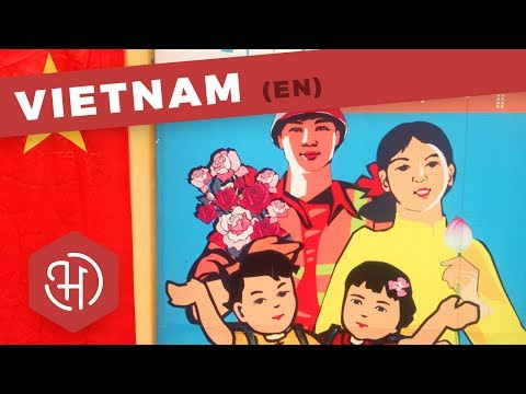 [Vietnam] After the war