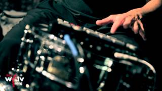 "Juana Molina - ""Eras"" (Live at WFUV)"