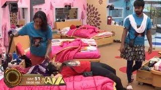 Bigg Boss 2 Tamil -  Day 51  Morning Masala Full Episode Highlights   Bigg Boss 2 Today Promo