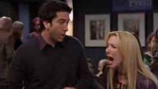 Le cri de Phoebe