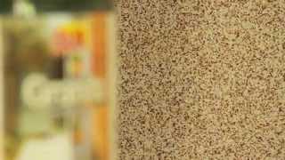 Revestimiento texturizado granito