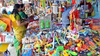 Plastic Toys Wholesale Market म फ त ऑनल इन व ड य