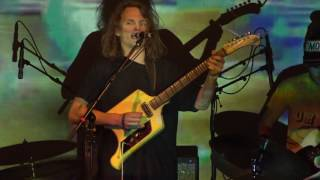 King Gizzard & The Lizard Wizard - Nuclear Fusion (Philadelphia,Pa) 3.30.17