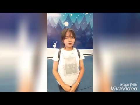 MTT 2018 Online Audition นางสาว รุ่งนภา วาเรศ