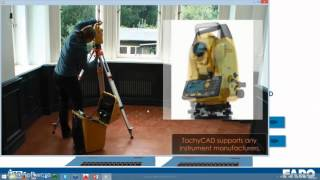 Webinar Produktvorstellung TachyCAD 16.5