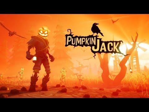 Pumpkin Jack : Pumpkin Jack - Trailer