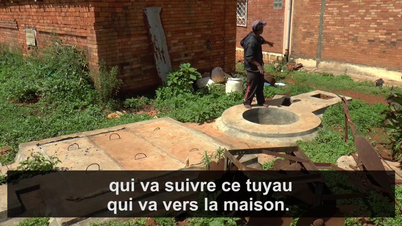 Les Productions Vidéos Du Centre Audiovisuel Et Multiumédia De L'université D'antananarivo