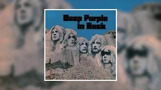 Deep Purple - Into The Fire [HD]