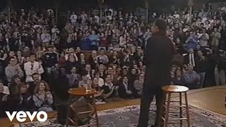 What Is The Story Behind The Lyric To 'Piano Man?' (Harvard University – October 3, 1994) Video