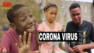 CORONA VIRUS (La Springs Comedy)