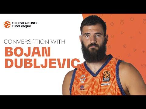 Bojan Dubljevic, Valencia: 'When I retire, I can improve my darts'