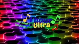 Eva Simons - Bludfire (ft Sidney Samson) 1 hour (no ads)