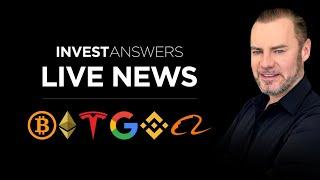 Live BTC-Preis in Blockchain
