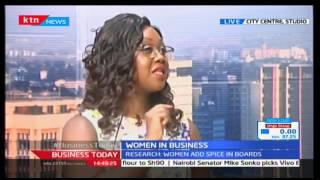 Female entrepreneurship on the rise in Kenya