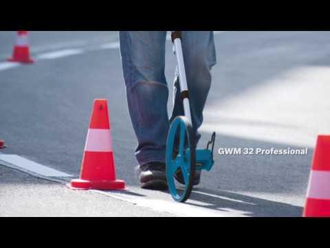Bosch Messrad GWM 32 Professional
