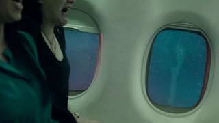 "Rings (2017) - ""Extended Plane"" - Paramount Pictures"
