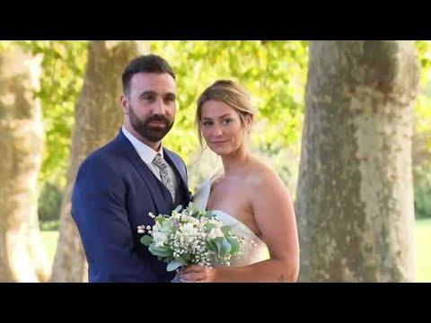Mariés au premier regard : Laure enceinte de Matthieu, elle avoue ses craintes
