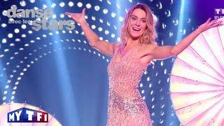 DALS S06 - Véronic DiCaire, Christian et Maxime dansent un cha cha cha sur ''I'm Every Woman''