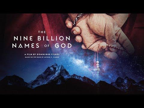 Trailer The Nine Billion Names of God