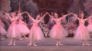 Waltz of the Flowers from Tchaikovsky's The Nutcracker