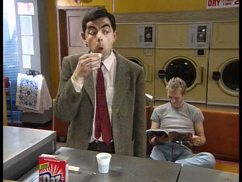 Mr Bean all episodes(part 3/4)