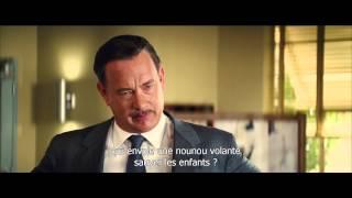 Dans l'Ombre de Mary - La promesse de Walt Disney : Bande annonce officielle - VOST