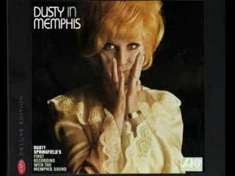 Dusty in Memphis - Breakfast in Bed (audio only)