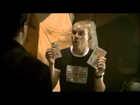 Padělky - That Mitchell and Webb Look