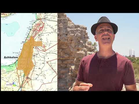 Borders of the Land of Israel (Olei Mitzrayim and Olei Bavel)
