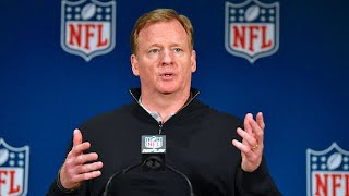 CBS Sports' Amy Trask on Possibility of a 17-Game NFL Season | The Rich Eisen Show | 11/14/19