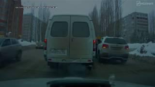 Помощь на дороге. Добро на дорогах #3