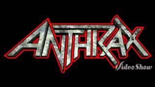 Anthrax - Poison my eyes (No electro intro)