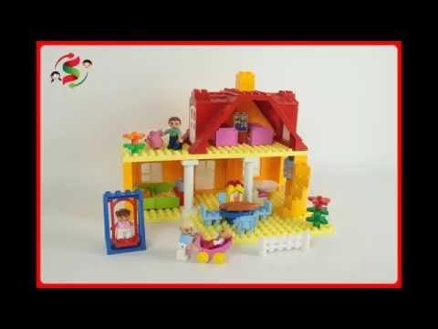 LEGO Duplo Family House 5639