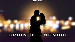 KAORI & ALESSA - Oriunde amândoi [Oficial] 2020 HIT