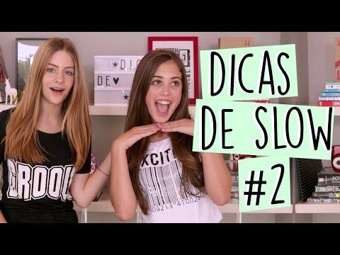 DICAS DE SLOW NO MUSICAL.LY #2 ft. Ananda Morais || Valentina Schulz