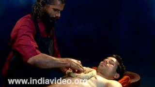 Urovasti - curing chest pain in Ayurveda