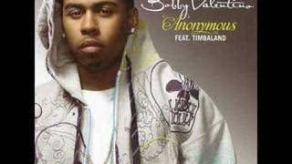 Bobby Valentino-Anonymous Remix-Edit