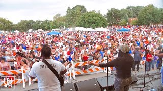 Lehigh Valley Dominican Festival 2018 Hosted By Latina FM 92.1 - Allentown,  PA