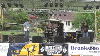 Stuart Hill-2012 Dogwood Festival