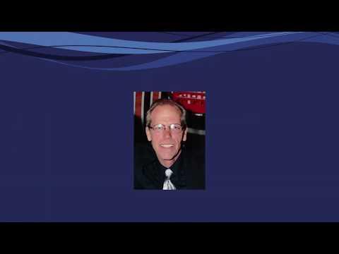 2019 Ripple of Hope Award Winner Ken Oates