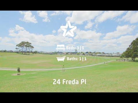 24 Freda Place, Favona