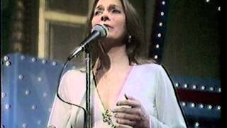 "JUDY COLLINS - ""Marieke"" By Jacques Brel - 1976 With Boston Pops Orchestra"