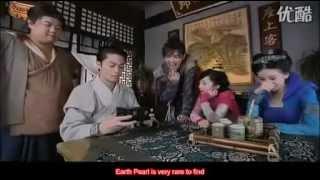chinese paladin 3 NG part 9 (XianJian) English subs! bloopers