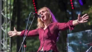 Video Ja-tata music live Třeboň 4. 7. 2018 - Na Špičkách