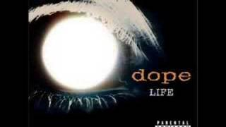 Dope - Thanks for Nothing